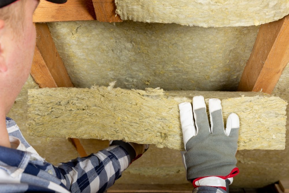 Damage Repairs, Insulation Repair